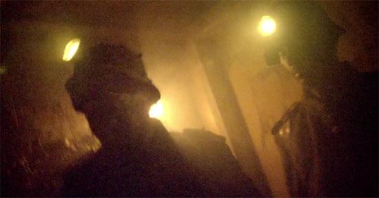 clash of the dead underground