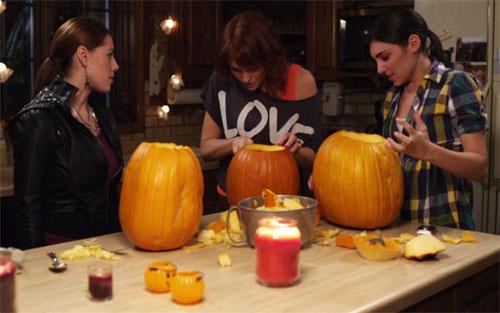 house of purgatory pumpkins