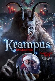krampus unleashed cover