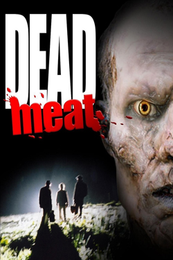 dead meat cover