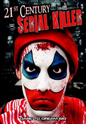 21st century serial killer cover
