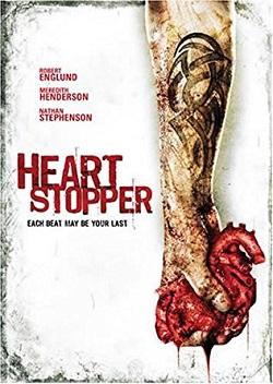 heartstopper cover