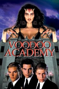 voodoo academy cover