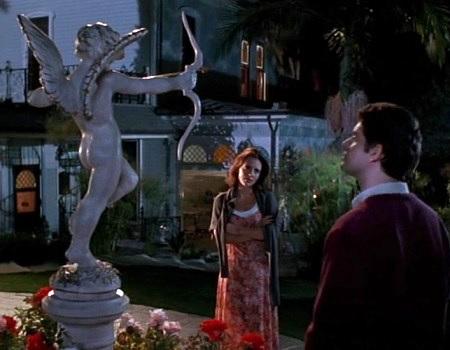 cupid cupid statue