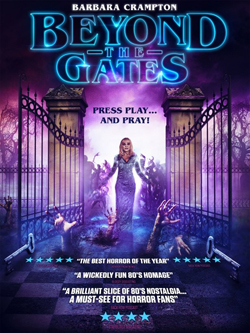 beyond the gates cover