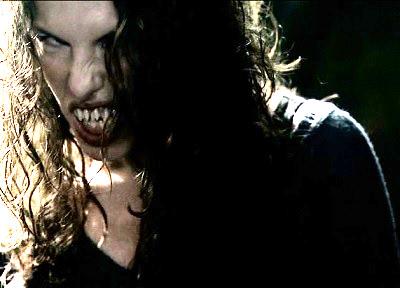 dead mary demon woman