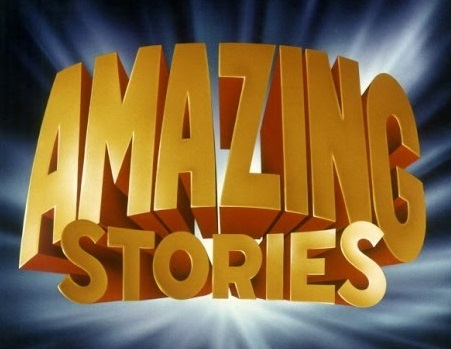 amazing stories title card