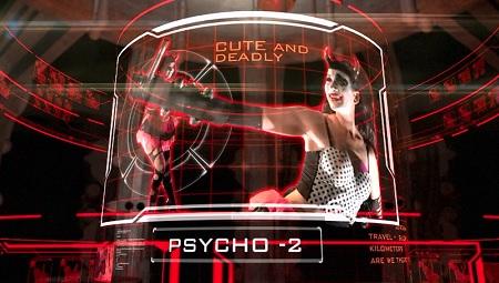 killjoys psycho circus psycho hologram