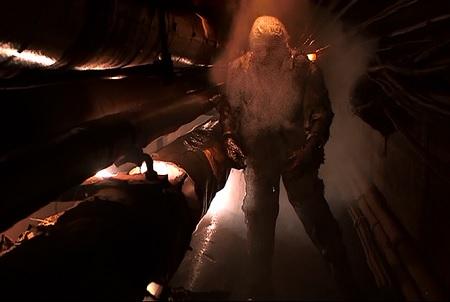 furnace man ghost