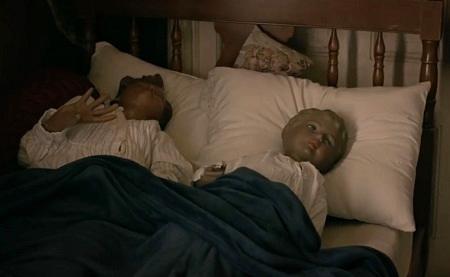axe murders of villisca dolls in bed
