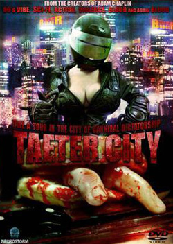 taeter city cover