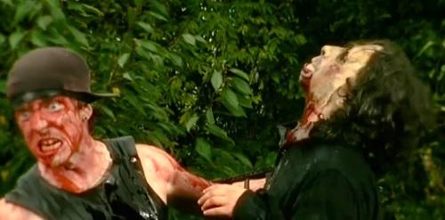 bong of the dead zomb kill