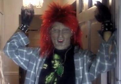 livelihood rock zombie