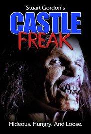 castle freak cover