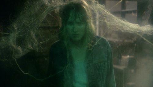 zombie 3 spider web