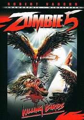 zombie 5 cover