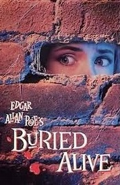 buried alive 1990 cover