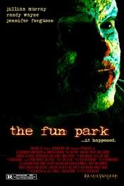 fun park cover