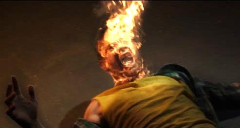 incarnate fire demon