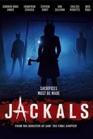 jackals cover