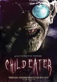child eater cover