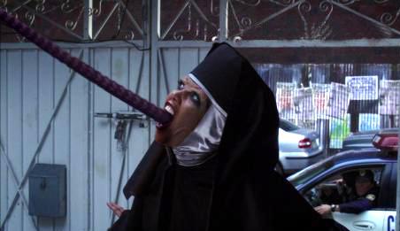 species awakening nun