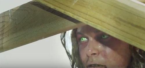 zombex green eyes