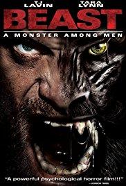 beast monster among men cover