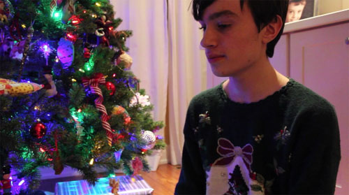 christmas to dismember tree
