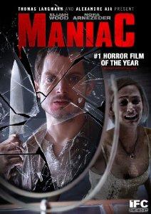 maniac-remake