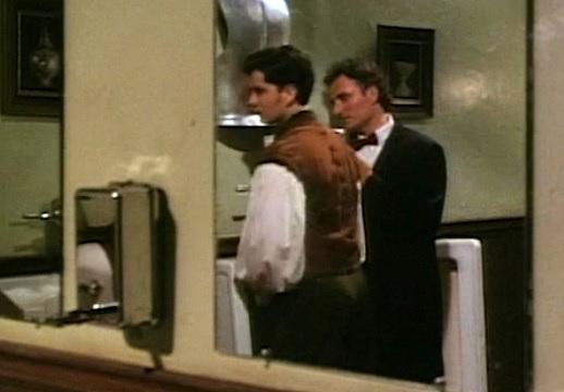 club 1994 urinal