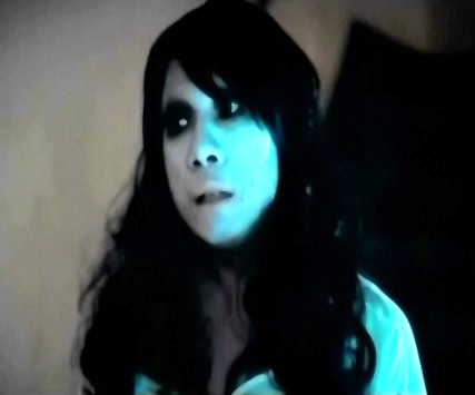 oh my ghost 3 ghost girl