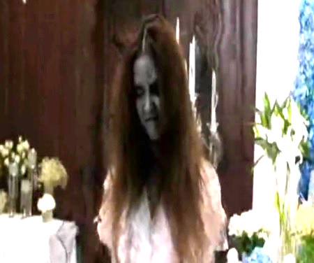 oh my ghost 5 ghost girl
