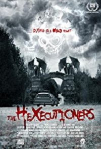 hexecutioners cover