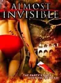 almost invisible cover