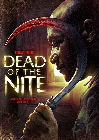 dead of the nite cover