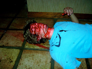 prvsion victim