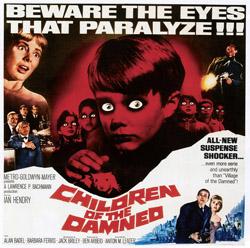 village of damned children of damned