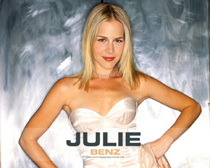 julie benz 2