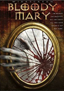 bloody mary dvd