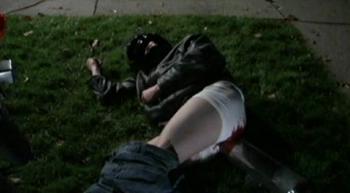 biker zombies tailpipe
