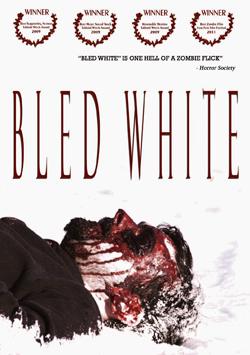 bled white cover