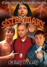 sister mary redo