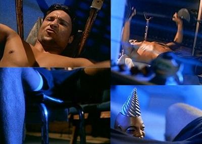 puppet master 6 pumping guy