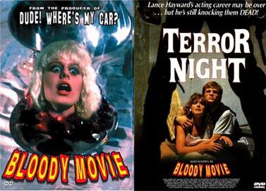 cameron bloody movie terror night