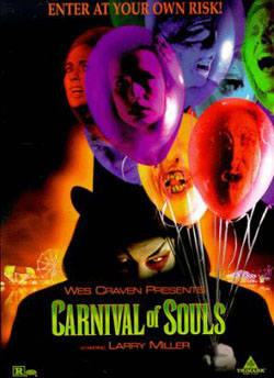 carnival of souls remake cover