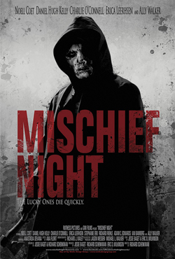 mischief night daniel hugh cover