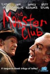 monster club soundtrack