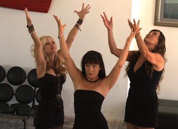 1313 cougar cult ladies
