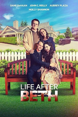 life after beth cover